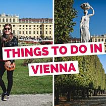 20 Things to do in Vienna, Austria Travel Guide