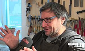 Gregor Nowak - Der einzige Ukulelenbauer in Österreich