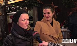 Was lieben die Wiener am Christkindlmarkt am Spittelberg?