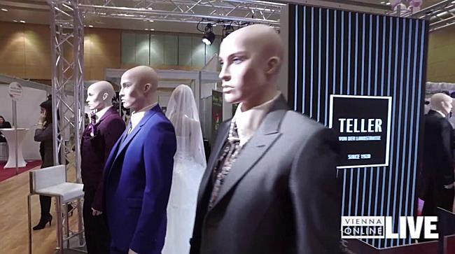 Das war die Trau Dich Hochzeitsmesse 2017