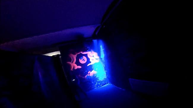 VIENNA.at in Action: Lasertag im MAXX Entertainment