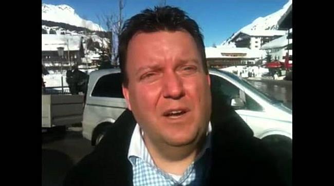 Uservideo: Holländische Medien in Lech