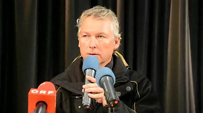 Lawinendrama Lech: Mitschnitt der Pressekonferenz Teil 2