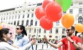 Eindrücke vom Stadtfest