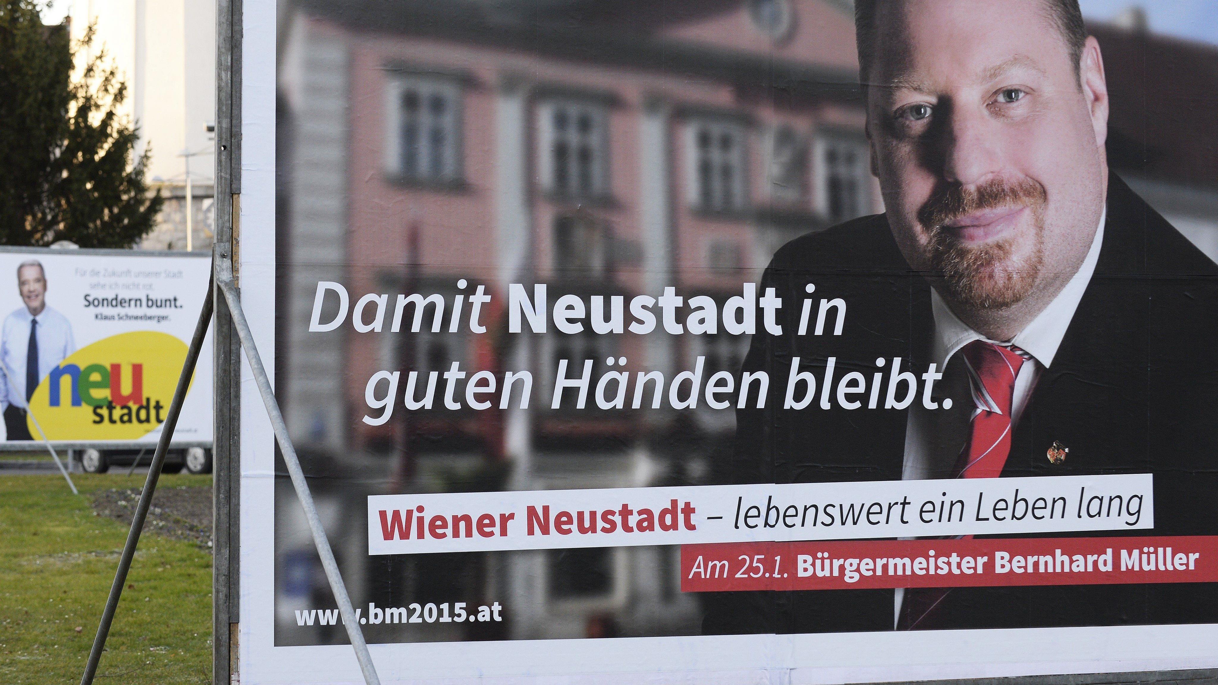 Radio Müller Neustadt