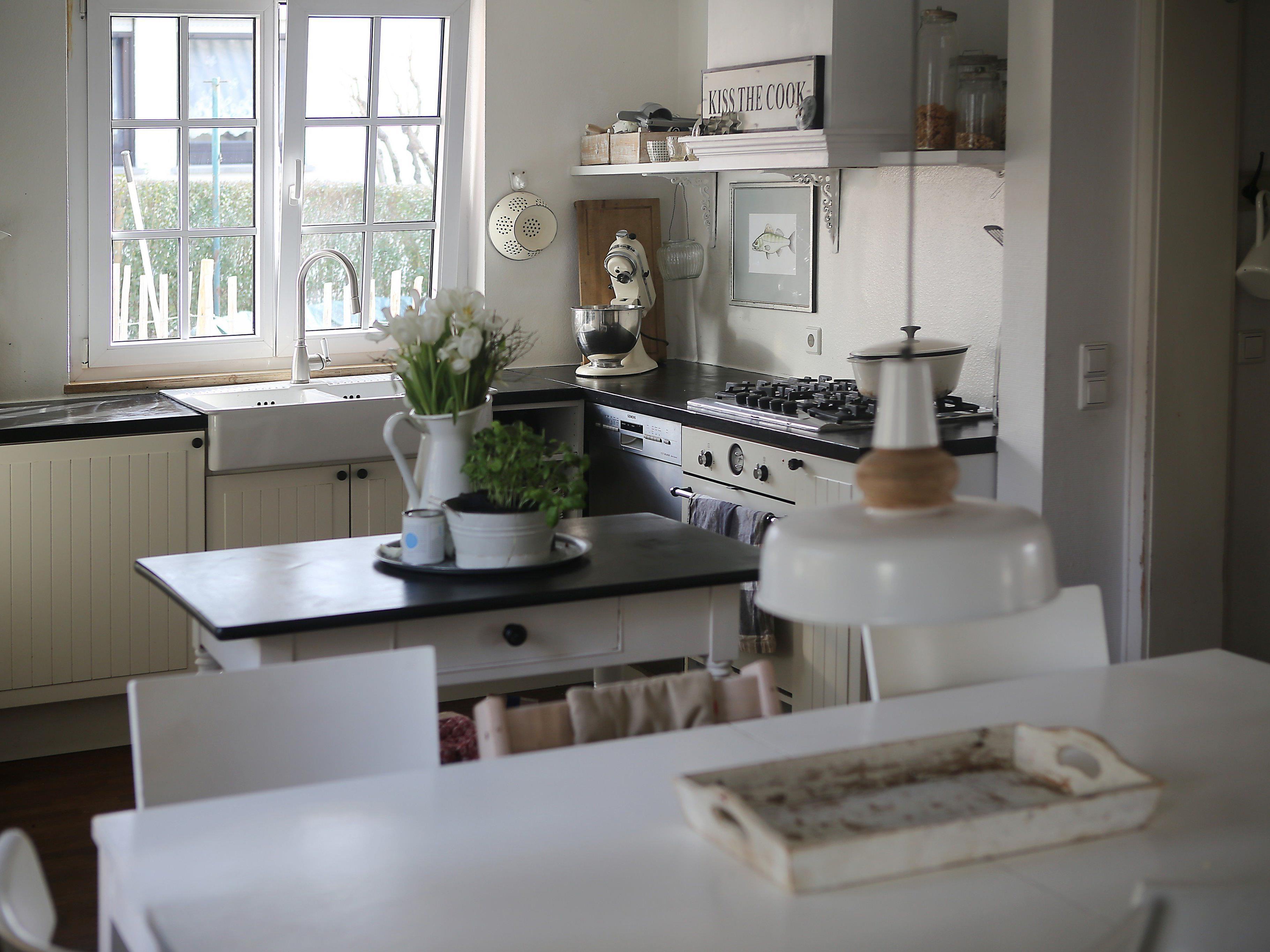 Der Vorteil von Steinplatten in der Küche - Special - Bauen-Wohnen ...