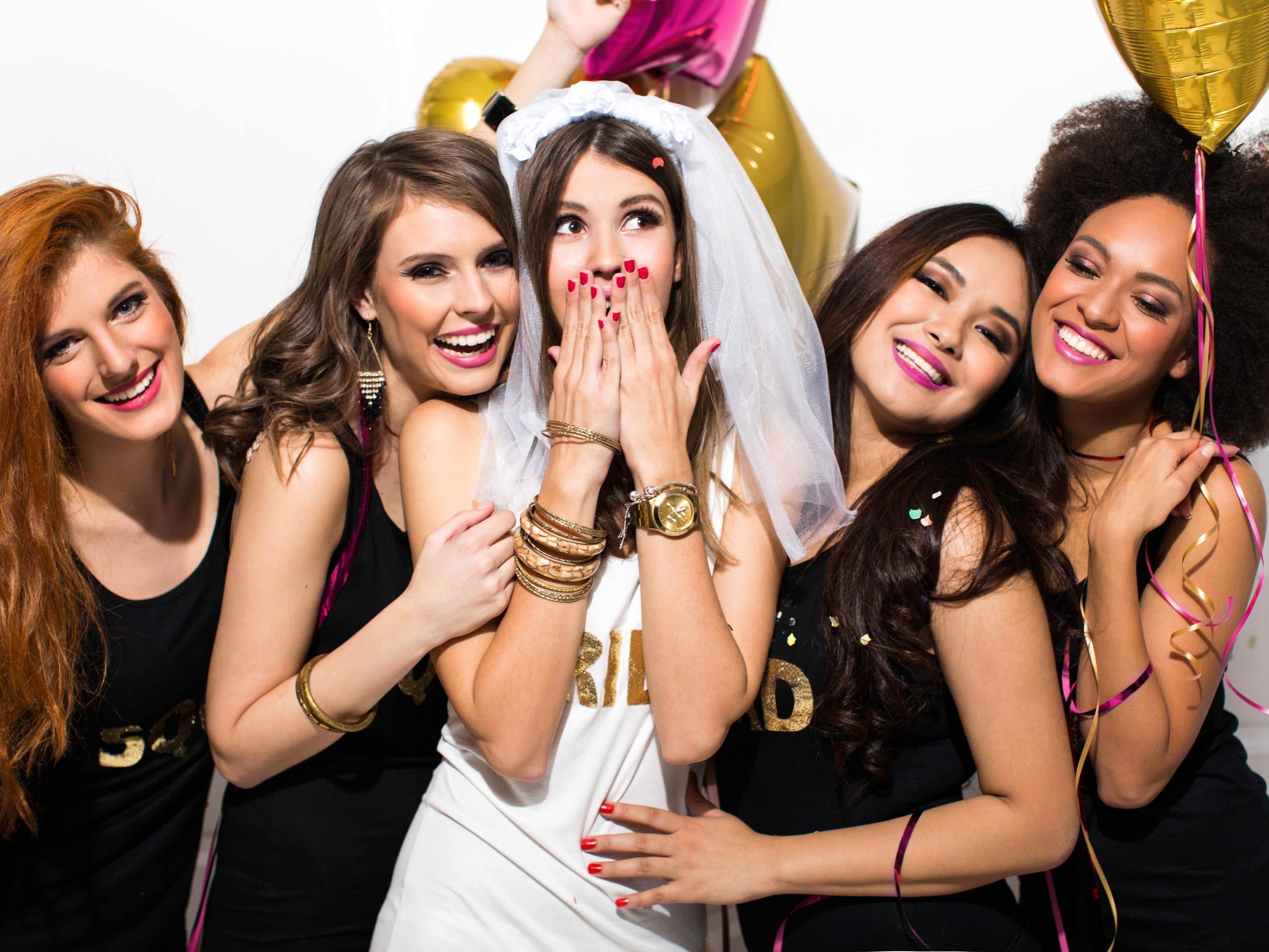"""Planung des Polterabends mit """"Bachelorette Party"""" - Vienna Party ..."""