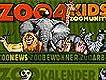 &copy Zoo4Kids