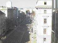 Landesgerichtstraße - Webcam
