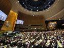 UNO-Vollversammlung für serbische Resolution