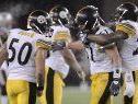 Die Steelers zählen zu den Superbowl-Anwärtern
