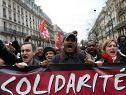 Gewerkschaft erwartet 2,5 Millionen Demonstranten