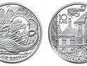 """10-Euro-Münze """"Der Basilisk"""""""