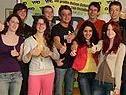 Die Wiener Finalisten der YPD-Challenge