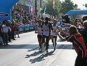Marathon: Klassezeit von Debütanten