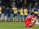 Vienna feiert 2:0 gegen Parndorf