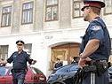 Attentat auf ein Gebetshaus in Wien