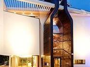 Almdudler-Haus in Wien-Grinzing eröffnet