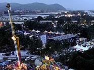 Donauinsel: Mehr als eine Million Gäste am Samstag