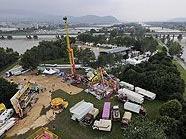 Donauinselfest: Nächstes Jahr im September?
