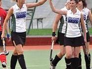 HC Wels erstmals Damen-Staatsmeister im Hockey