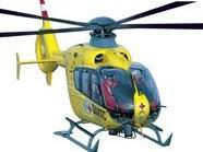 Hubschrauberlandung legte Tangente lahm