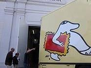 Kunstwerke aus dem Albertina-Depot evakuiert