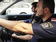 Mehr Polizisten für Margareten