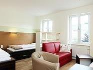 Neue Zimmer im Wiener Haus