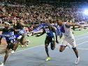 Rodgers jagt Bolt