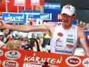 Triathlet will mit Doping nichts am Hut haben