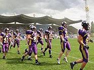 Vikings bleiben auf der Hohen Warte
