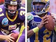 Austrian Bowl: Giants vs. Vikings
