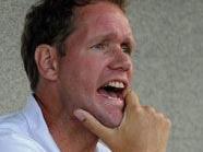 Dornbirn-Trainer Benneker war nicht zufrieden
