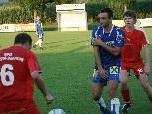 FC Bizau und RW Rankweil bestreiten das Finale beim Turnier in Brederis.