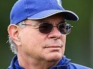 """Giants-Coach Rick Rhoades: """"Niederlagen sind ein Teil des Sports"""""""