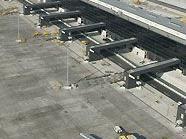 Skylink-Projekt am Flughafen Wien