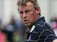 Was erwartet Austria-Trainer Karl Daxbacher in Serbien?