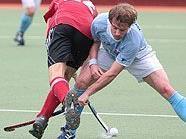 Österreichs Hockey-Herren mit dichten Programm