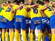 115 Jahre Fußball in Blau-Gelb
