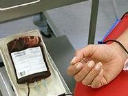 """Blutversorgung: RK befürchtet """"Zusammenbruch durch Kommerzialisierung"""""""