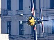 Budapest: Kirby Chambliss wurde vor Hannes Arch Dritter