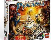 """Das """"Spiel der Spiele"""" 2009 ist ein """"Pyramidenspiel"""""""