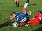 Kaufmann Bau FC Bizau startet erst am 19. August in die Meisterschaft.