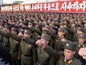 Nordkorea reagiert auf Manöver der USA