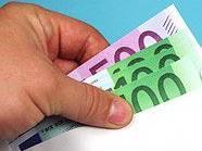 Das Geld wurde für den Lebensunterhalt verbraucht (Symbolfoto)