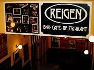 Der Reigen muss vielleicht seinen Restaurantbetrieb einstellen.