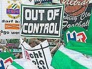 Europa League: Polizei bleibt gelassen
