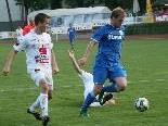 FC BW Feldkirch will in Axams punkten.