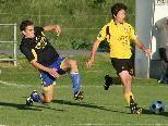 Gewabau Brederis feierte gegen Lustenau Amateure den ersten Saisonsieg. Foto: Thomas Knobel